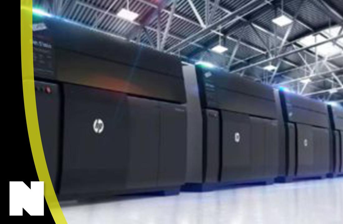 Impresión 3D Industria del Recambio